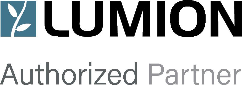 Lumion Authorized Partner